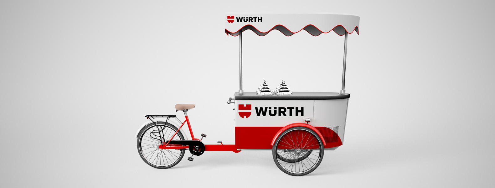 Würth Cart