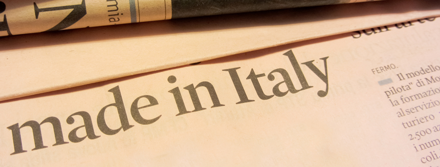 TeknéItalia and the Made in Italy