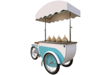 ice cream cart Katerina Slim