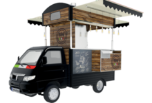 Don Giovanni BBQ Truck