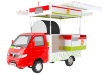 Don Giovanni Pizza Truck