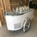 pregel icecreamcart