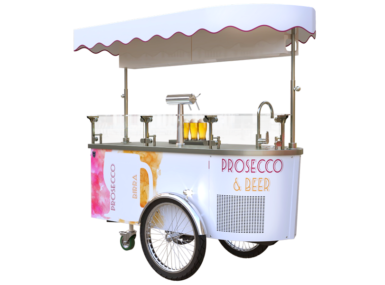 Drink Cart for your catering