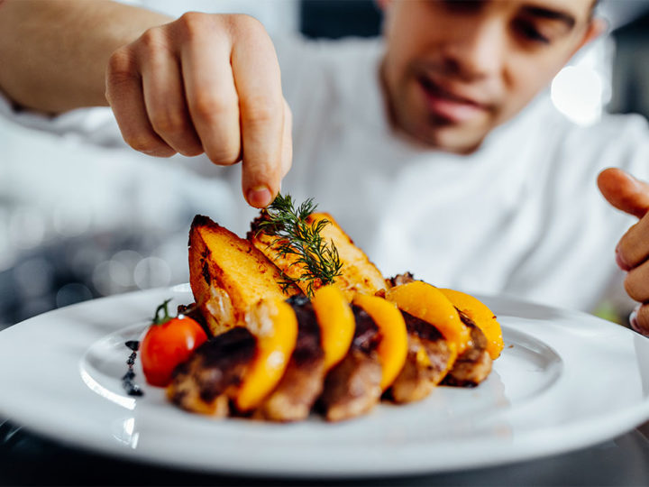 Italian Restaurants at the top in the 2018 world rankings