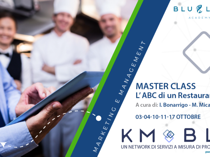 L'abc di un Restaurant Manager