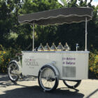 bella icecreamcart