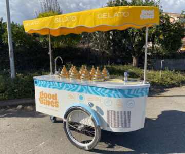 goodvibes icecreamcart